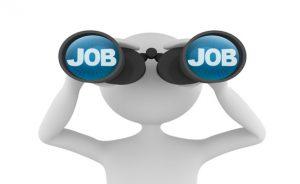 found job